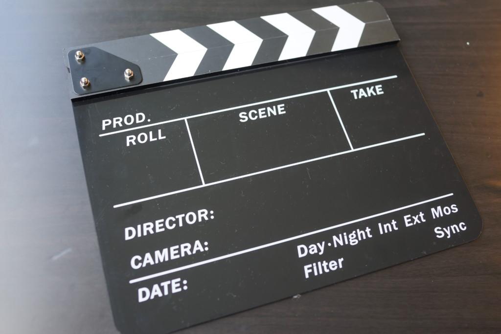 「映画監督 フリー素材」の画像検索結果