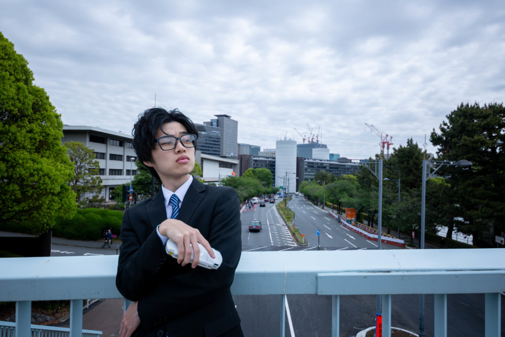 ヲタ 恋 山崎 賢人