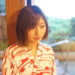 温泉旅館で色っぽい雰囲気を醸し出す女性