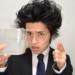 「今すぐこの水を買わなければあなたは不幸になります」